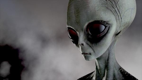 Are Extraterrestrials Manipulating Humanity?