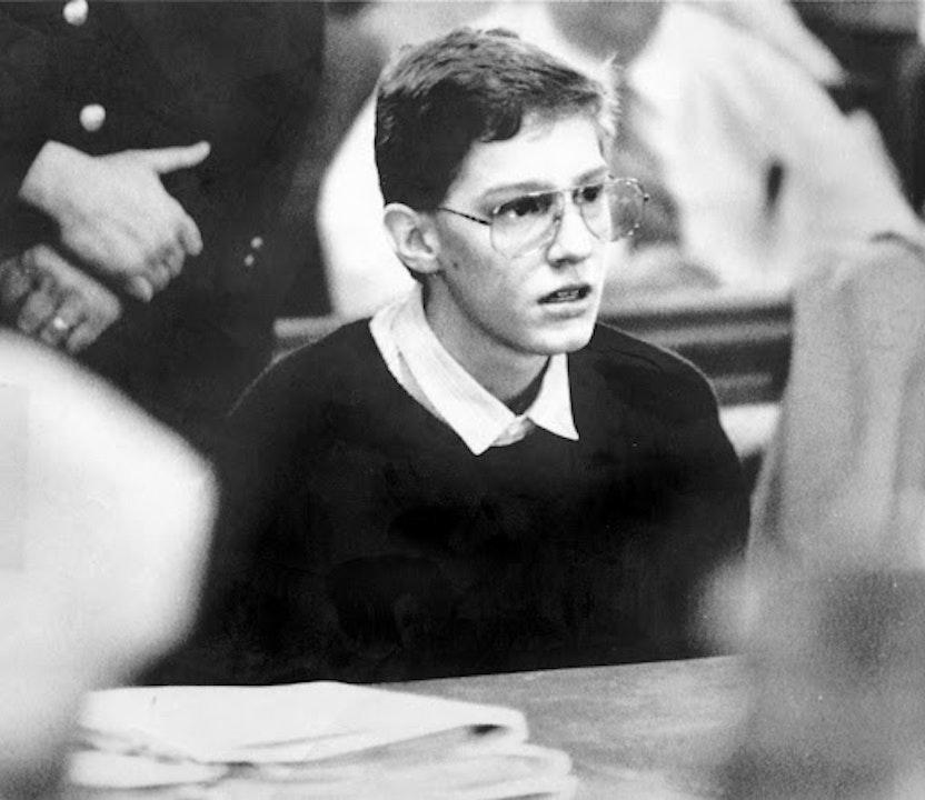 Ugh! Rod Matthews had that 4th parole hearing
