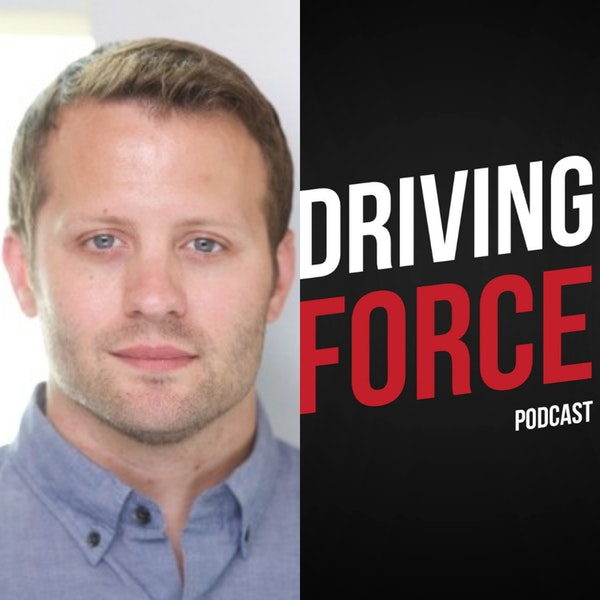 Episode 61: Jake Bullock - Founder and CEO of Ravn, Retired Navy SEAL Image