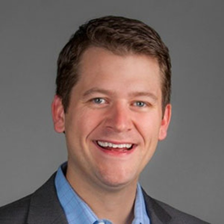 Presales and Client Engagement with Matthew Anderson