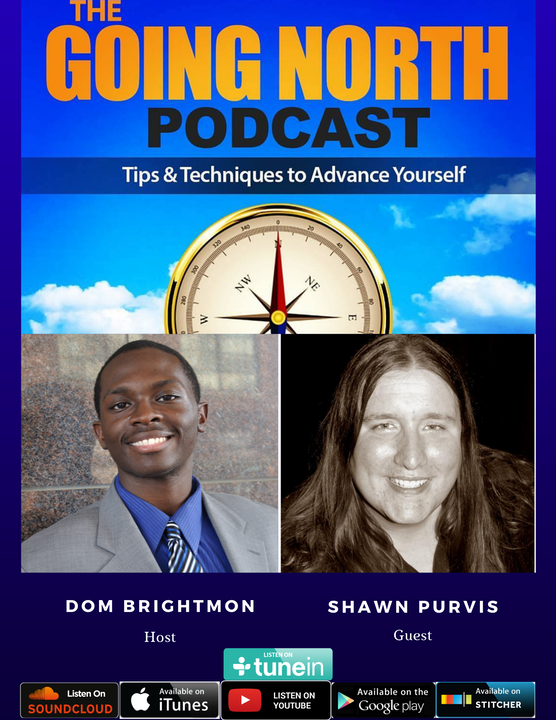 """1 - """"Burn the Box"""" with Shawn Purvis @shawnepurvis"""