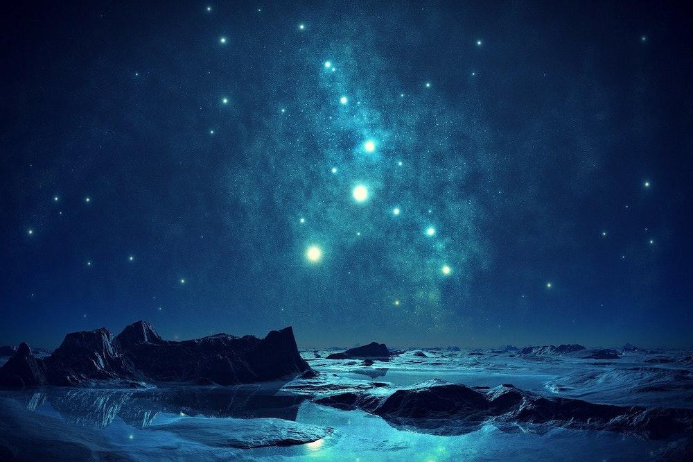 Blue Star Prophecy