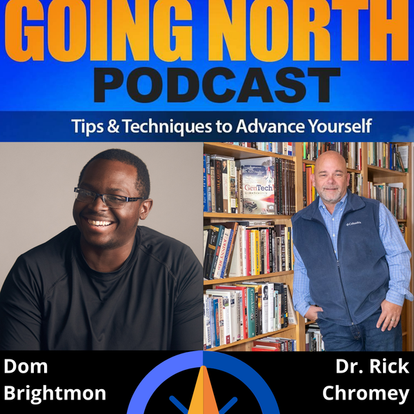 """Ep. 412 – """"Why Boomer, Xer, Millennial and Gen Z Labels Need Reimagined"""" with Dr. Rick Chromey (@MyGenTech2020)"""