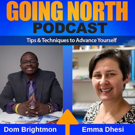 """Ep. 311.5 (Host 2 Host Special) – """"More Than Enough"""" with Emma Dhesi (@emmadhesi) Image"""