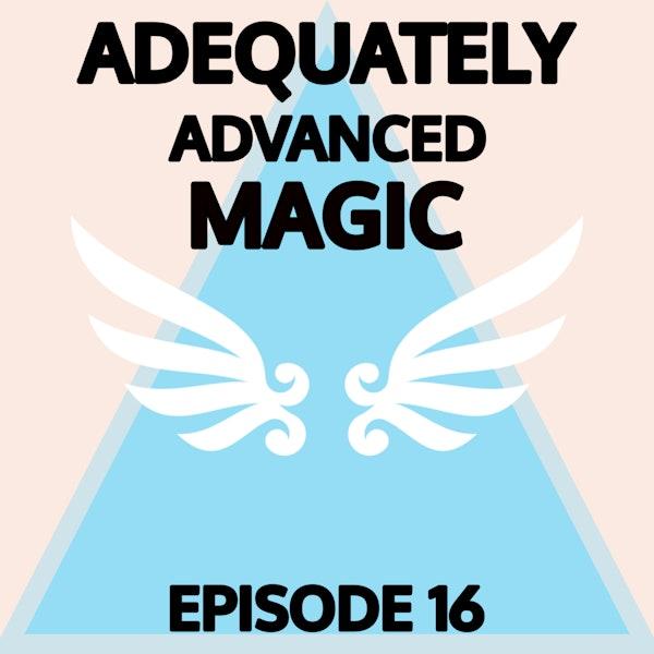 Episode 16: Mathematically Complex Heist