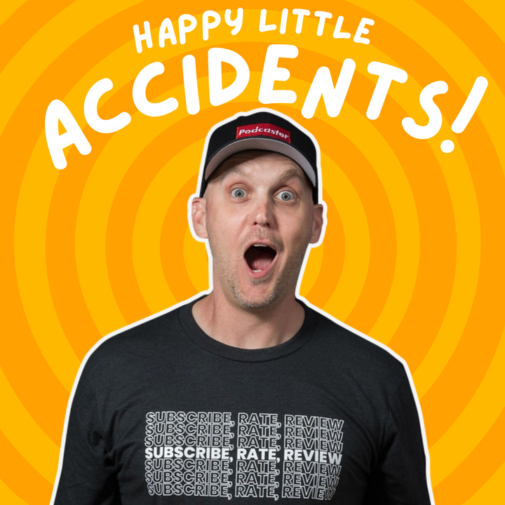 Episode image for Happy Little Accidents