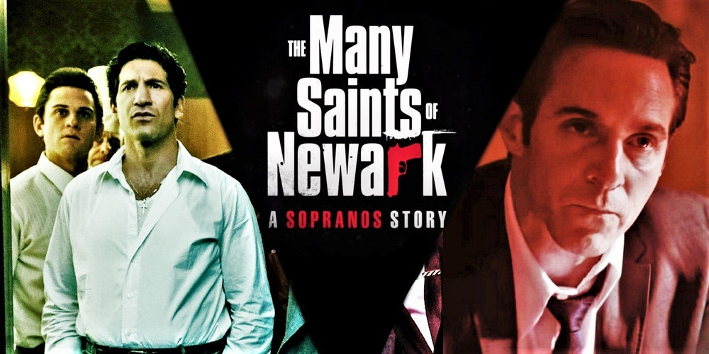 The Many Saints of Newark! Coming Soon to the Brett Allan Show