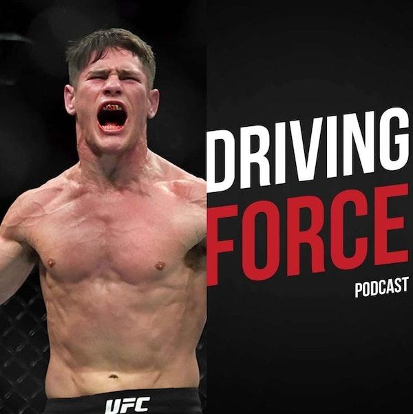 Episode 3: UFC Fighter, Charles Rosa Image