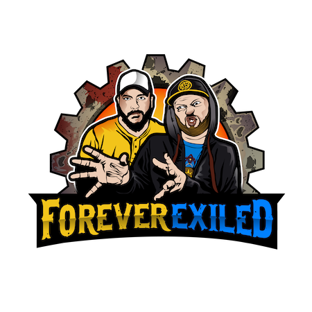 Forever Exiled - Who doesn't love the new Atlas...COME ON! Image