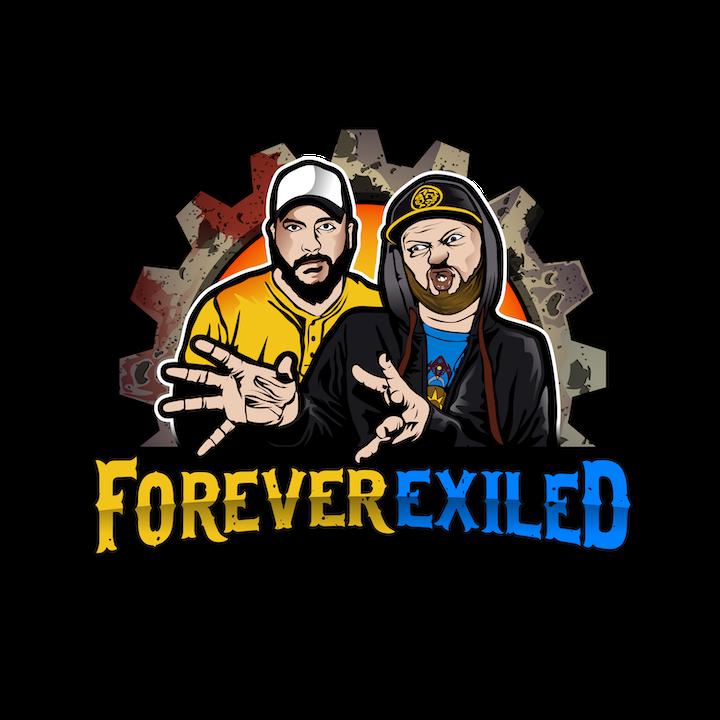 Forever Exiled