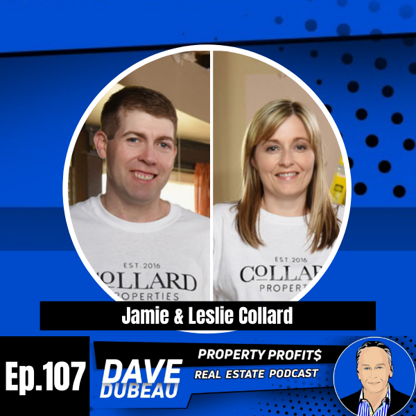 The Power of Vision with Jamie and Leslie Collard Image