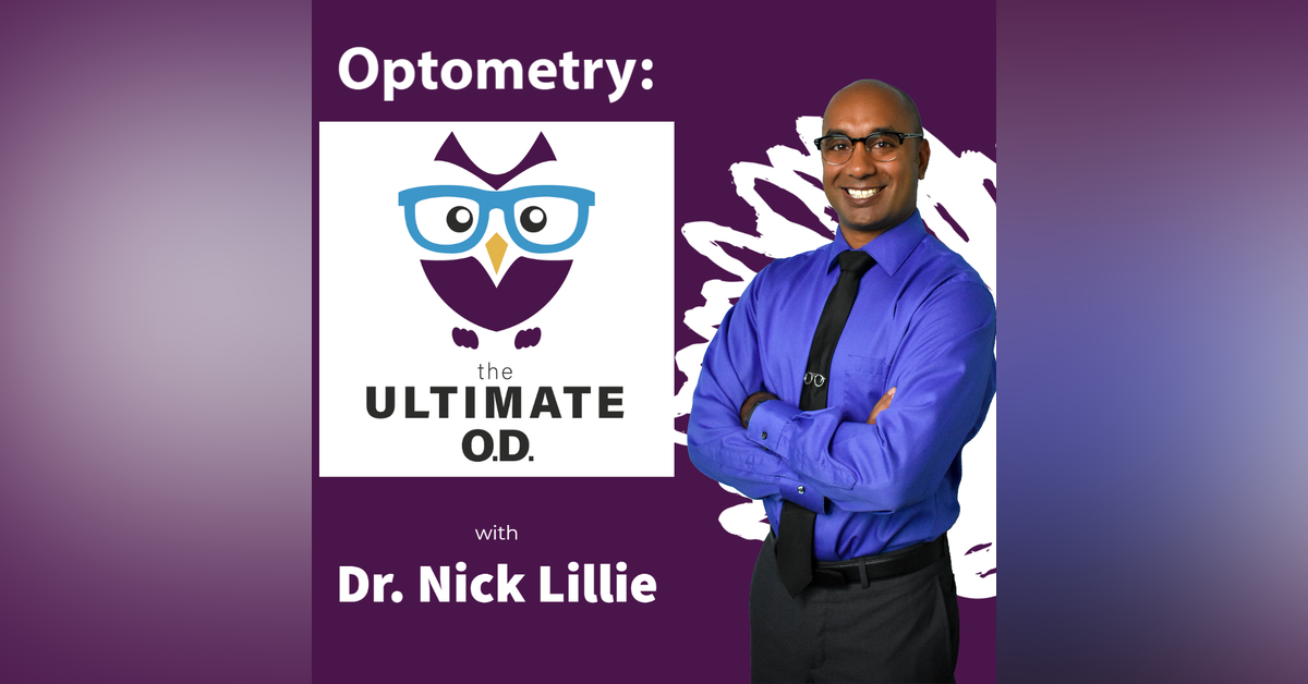 Optometry: The Ultimate O.D. Newsletter Signup