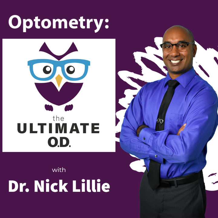 Optometry: The Ultimate O.D.