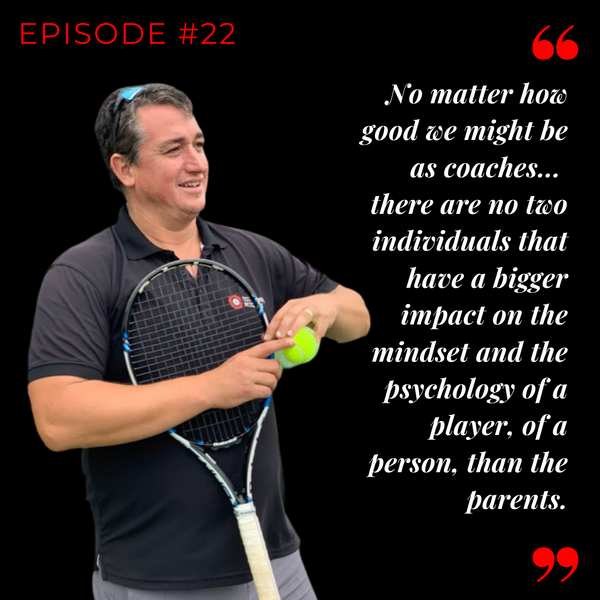 Episode 22: Dan Kiernan: Control the Controllables