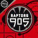 Raptors 905 Album Art