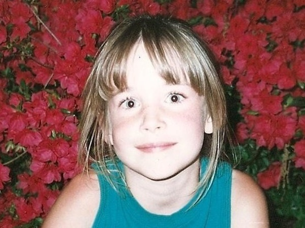 Missing Morgan Nick Image