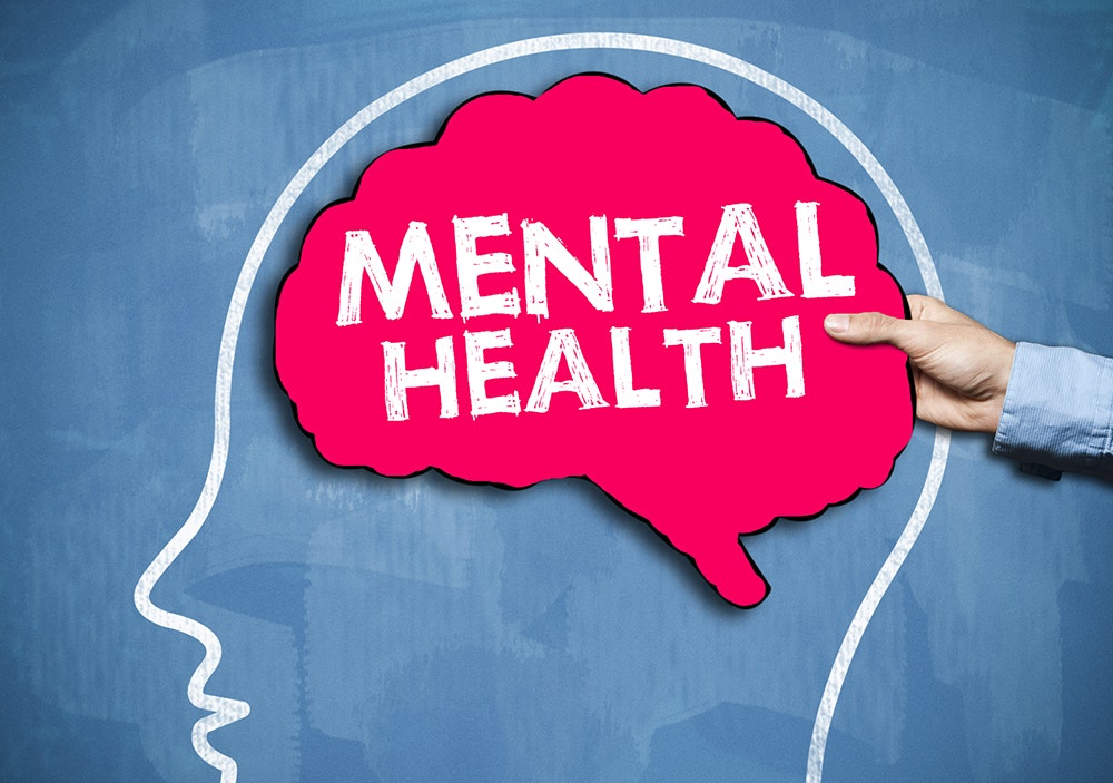 Mental Health in the Bible