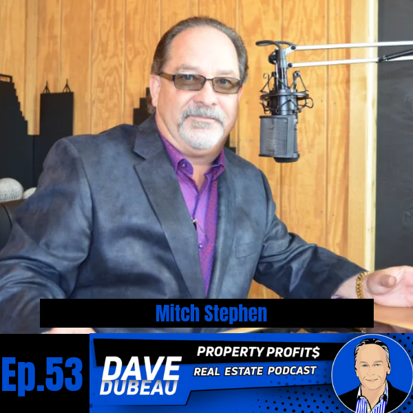 Over 2400 Houses with Mitch Stephen Image