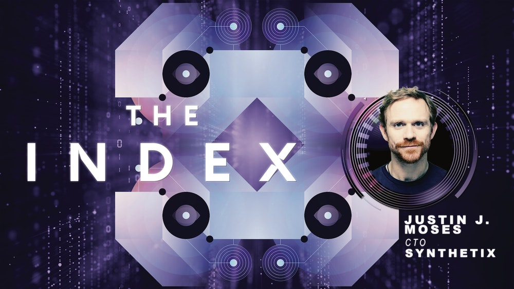 Future of DeFi and Self Sovereign Identity with Justin J. Moses, CTO of Synthetix
