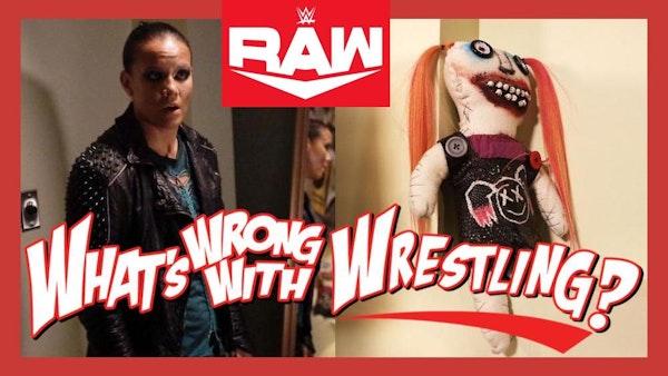 LILY STRIKES BACK - WWE Raw 6/7/21 & SmackDown 6/4/21 Recap