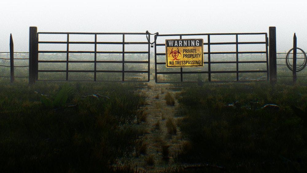 Skinwalker Ranch - Paranormal Melting Pot.