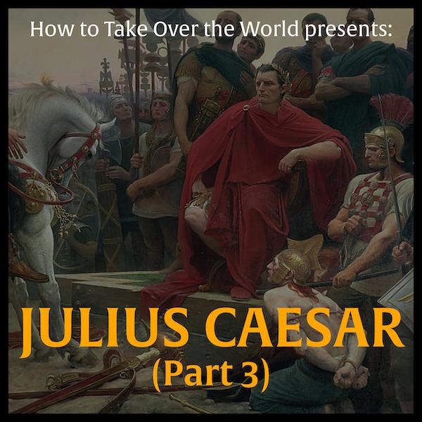 Julius Caesar (Part 3) Image