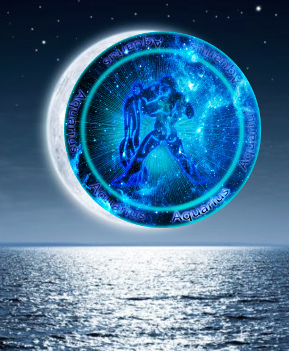 New Moon in Aquarius 12 February 2021:  Setting Seeds for a New Future