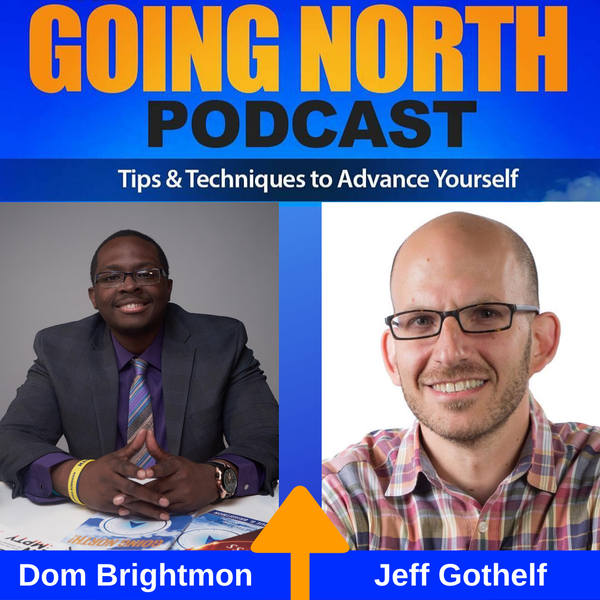 """270 – """"Forever Employable"""" with Jeff Gothelf (@jboogie)"""