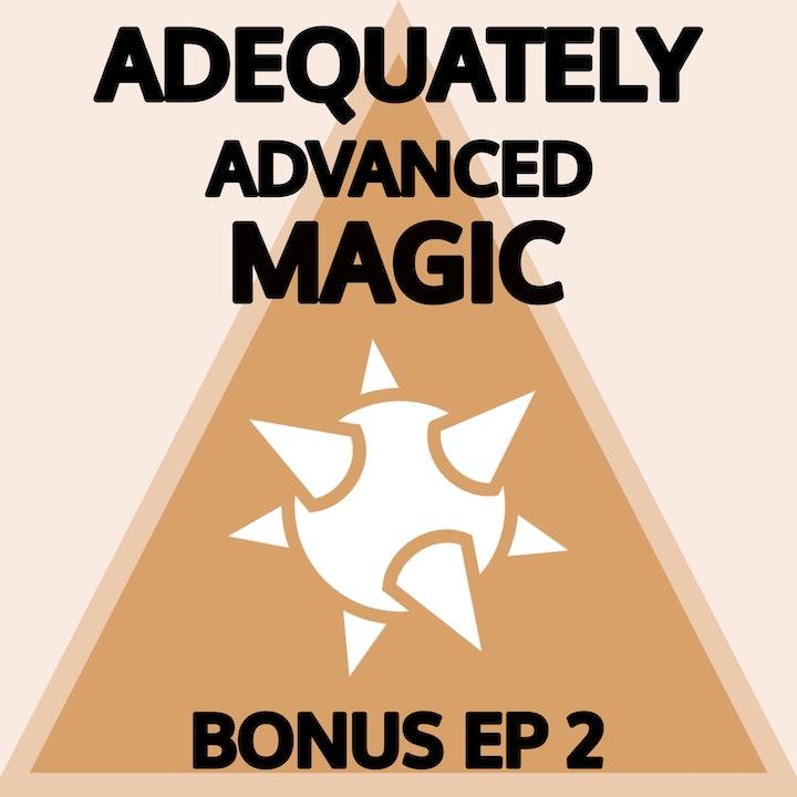 Episode image for Bonus Episode 2: Surprisingly Wholesome Goblins Pt. 2/2