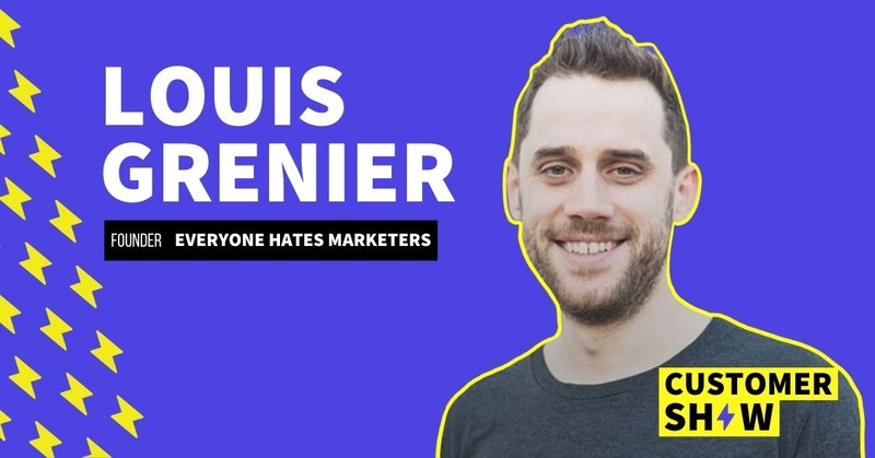 Make Your Business Stand The F*ck Out with Louis Grenier