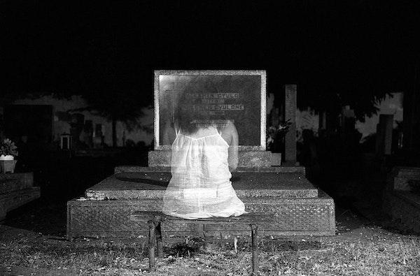 Ghost Studies Image