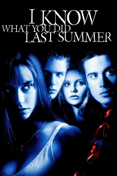 I Know What You Did Last Summer (1997) | Discussion/Review