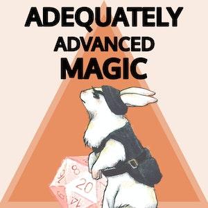 Adequately Advanced Magic screenshot