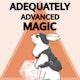 Adequately Advanced Magic Album Art