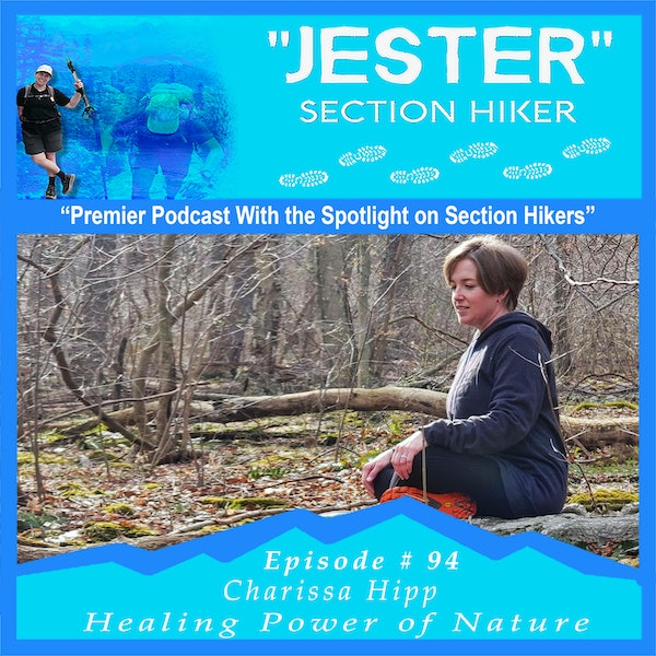 Episode #94 - Jester and Charissa