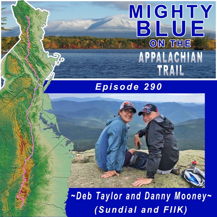 Episode #290 - Deb Taylor and Danny Mooney (Sundial and FIIK)
