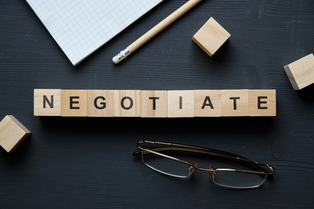 How to negotiate your salary in a job interview