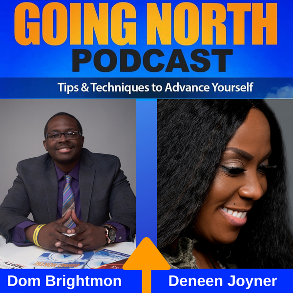 "264 – ""Soul Wounds & Sacred Revelations"" with Deneen Joyner (@Deneenmj7) Image"