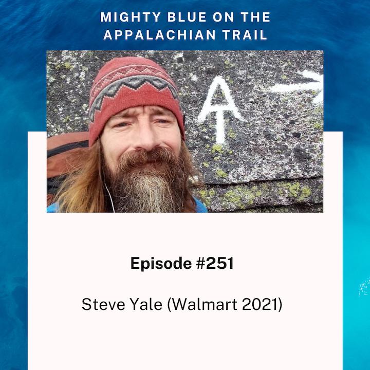 Episode #251 - Steve Yale (Walmart 2021)