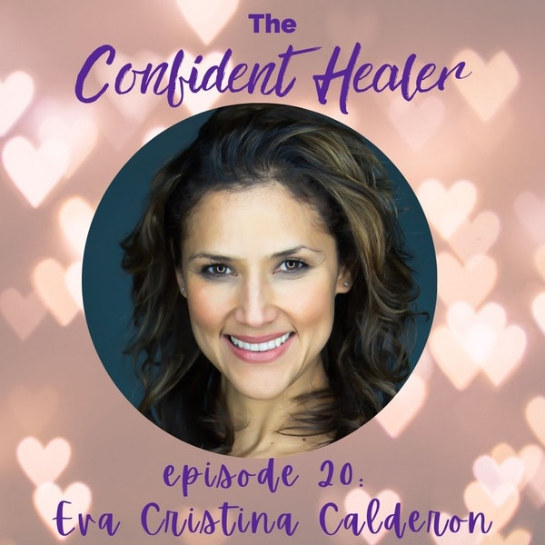 Eva Cristina Calderon on Trust, Spirituality and Heartmath Image