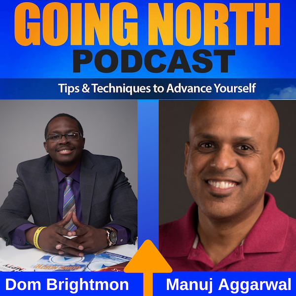 "217 – ""Bootstrapping Your Dreams"" with Manuj Aggarwal (@manujagro) Image"