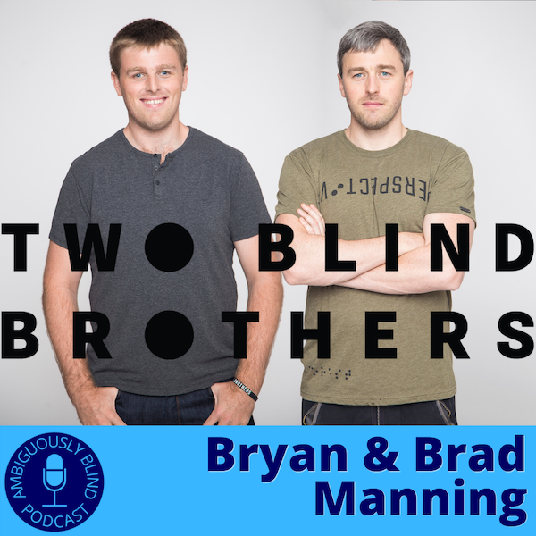 Two Blind Brothers Image