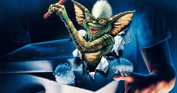 Gremlins & The Snowman Image