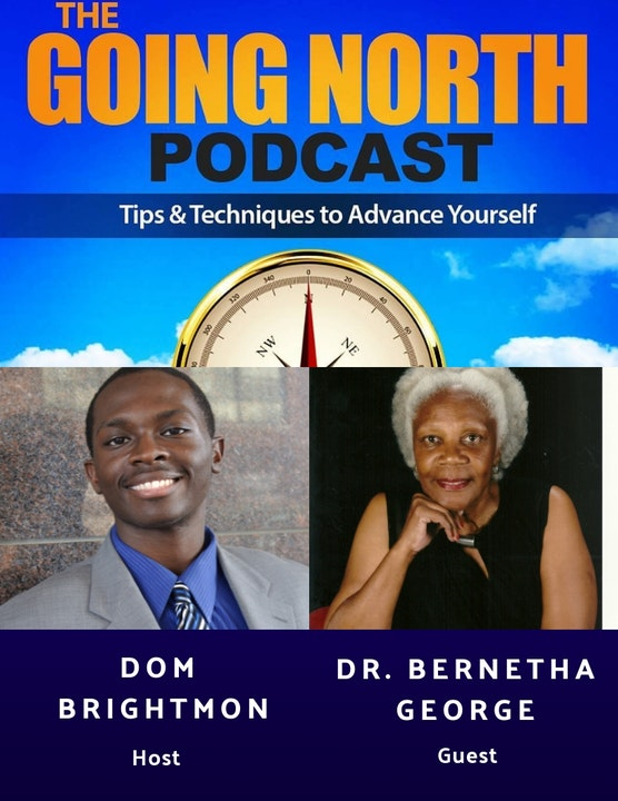 """97 - """"Words From Awaki"""" with Dr. Bernetha George"""