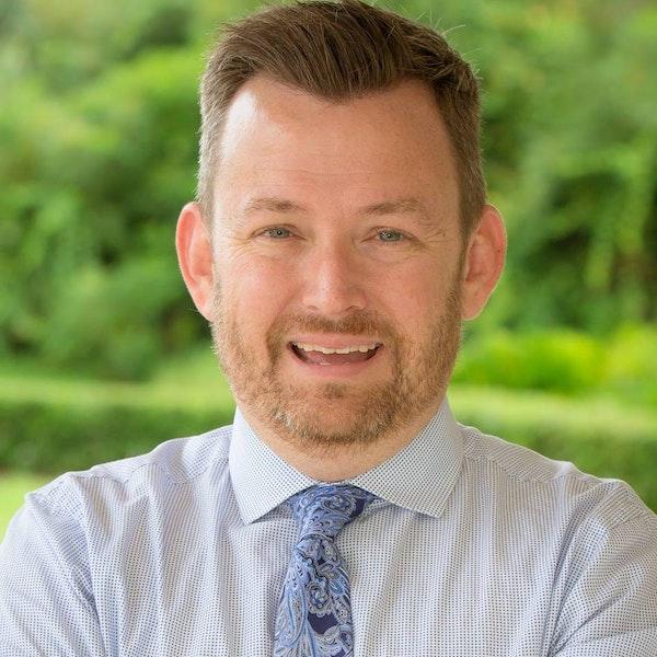 Andrew Michael:  The Veterans Agent Image