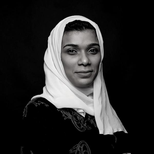 Ep 011 - Straight Outta Saudi (w/ Ghada Alrefia)