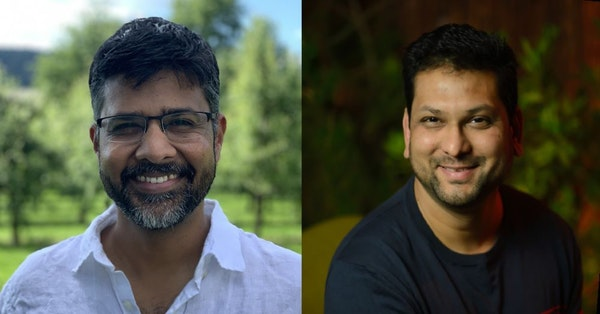 30 PowerApps Champions stories in 30 mins with Sameer Bhangar and Saurabh Pant