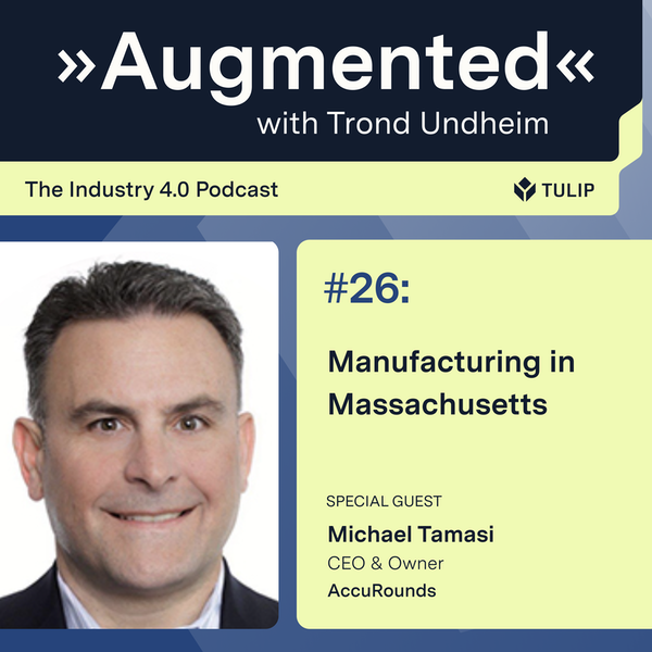 Manufacturing in Massachusetts Image