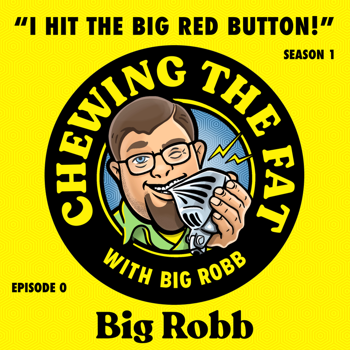 Episode image for The Big Red Button
