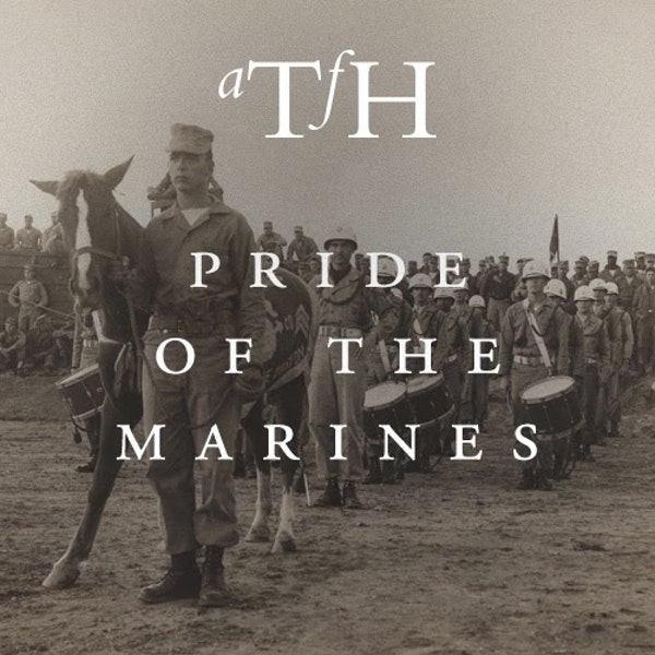 Pride of the Marines Image
